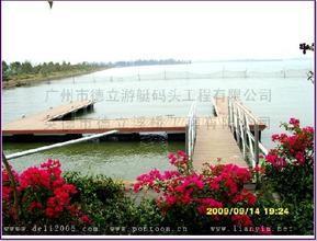 湖北游艇码头、房地产配套游艇码头