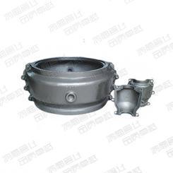 DN500铸铁管承口哈夫节抢修器