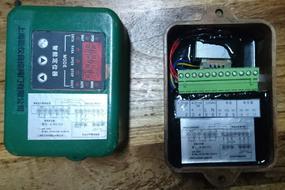 电动阀门智能定位器,DKJ控制模块,DKJ控制器