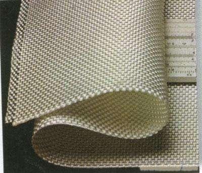 机织面料结构图