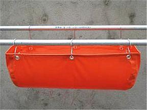 8203;我厂生产矿用水槽水袋品质护航交易有保障