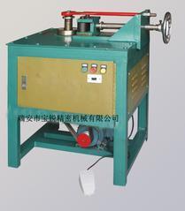电动平台弯管机