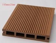 优质塑木墙板