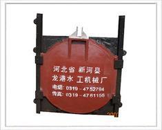 铸铁镶铜闸门