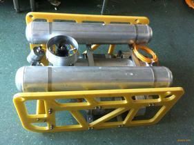 大力金刚V10观测型水下机器人
