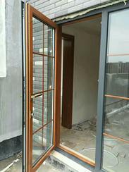 贝科利尔98奢华铝包木门窗优缺点