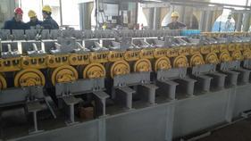 水泥厂专用板式喂料机