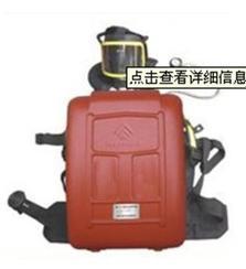 2小时HYZ2隔绝式正压氧气呼吸器