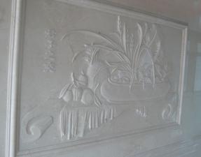 砂岩雕刻 FSMP-082