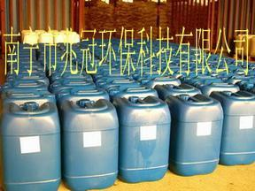 氧化性杀菌灭藻剂ZGX-200—广西南宁兆冠环保公司