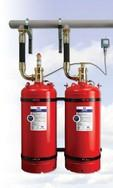 FM-200气体灭火系统