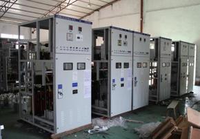 高压电容补偿装置ZRTBBZ