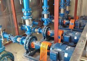 合肥生活水泵维修 小区泵房水泵维修保养