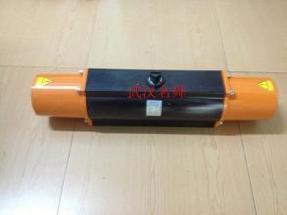 EBRO依博罗单作用气动执行器EB4.1SYS