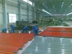 彩钢瓦安装工程公司