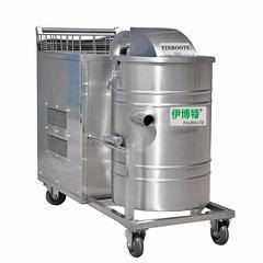 粉尘耐高温工业吸尘器