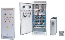 太平洋泵业水泵控制柜