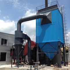 广州高效脉冲布袋除尘器 脉冲袋式除尘装置