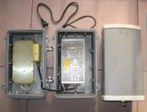 大锅c波段卫星信号干扰机