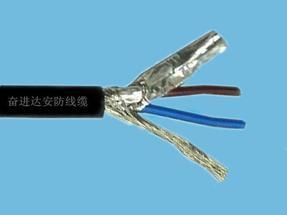 RVVP双芯屏蔽线价格