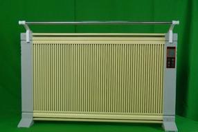 中暖碳纤维红外线电暖器
