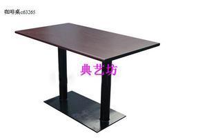 工厂订做咖啡厅桌椅,高档咖啡桌,咖啡桌椅订做批发 货真价实
