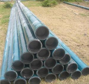 供水高压玻璃钢高压石油管道图纸玻璃钢环氧设计石油供应图片