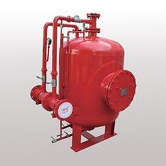 强盾PGNL闭式泡沫水喷淋灭火装置