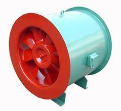 SWF低噪声混流风机,加压送风机
