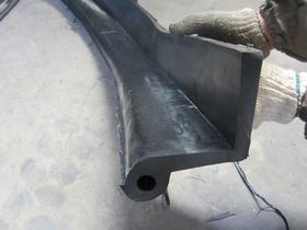 闸门水封|P型止水|中交牌止水橡皮专业