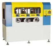 济南莫申供应穿条设备/真空木纹转印设备/铝型材静电粉末喷涂设备