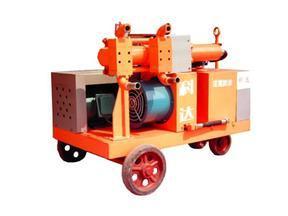注浆泵(双液式,活塞式,挤压式注浆机)及配件平顶山科达