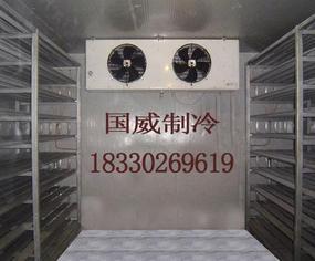 保定冷库安装 冷库安装技术--保定国威冷库安装