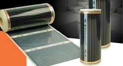 低温辐射电热膜地暖