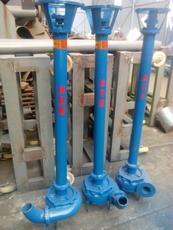 液下排污泵(不含电机)