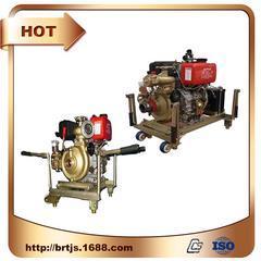 CCS船用CWY系列柴油机应急消防泵