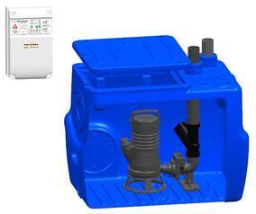 PE污水提升装置