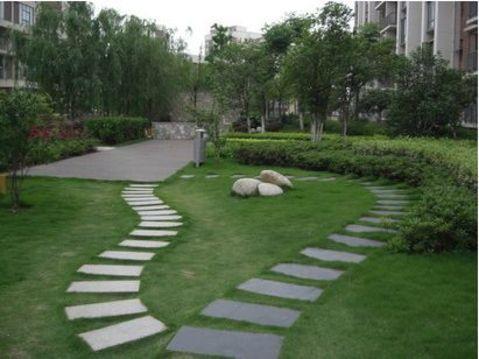 公园景观- 园林设计 -其他   园林景观设计设计图__ 景观设