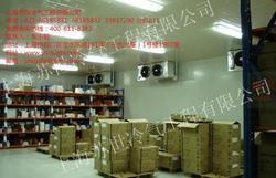 药监局标准药品冷藏库工程商