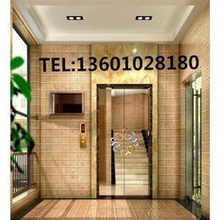 北京别墅电梯观光电梯家用电梯图片