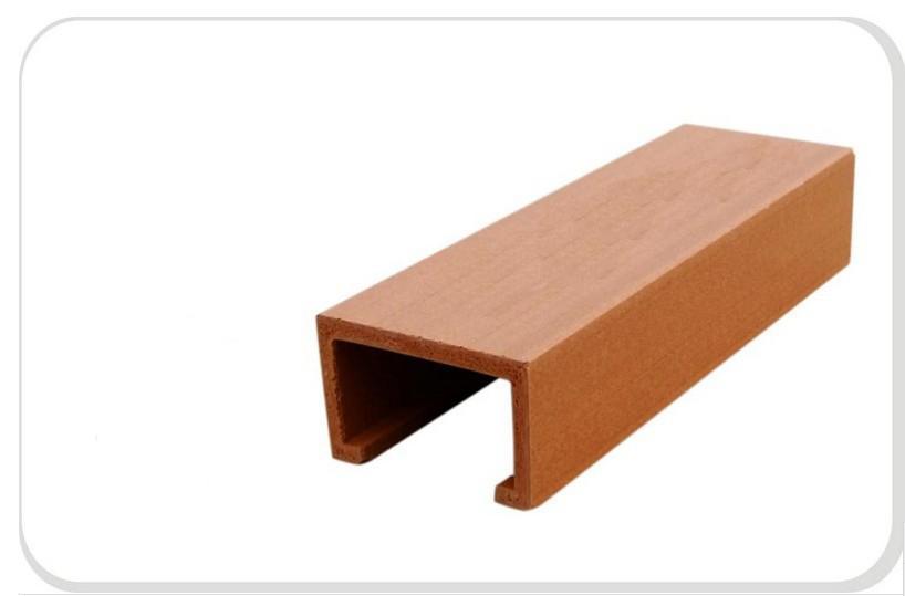 生态木塑板 木塑天花吊顶