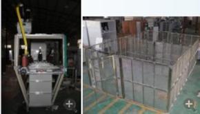 组架式电容器成套 片架式电容器成套 框架式电容器成套
