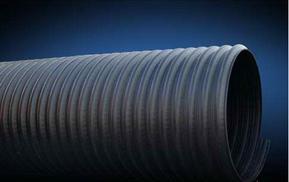 供应重庆钢带管--重庆钢带增强缠绕管