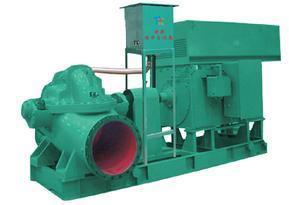 同步自吸循环泵