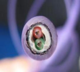 紫色Profibus总线电缆6XV183