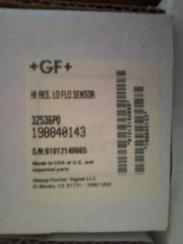 3-2536-P0美国GF纯水流量计