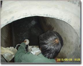 滁州南谯区地下室裂缝堵漏处理
