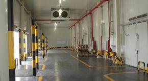 供应水产保鲜冷库、药品冷库、冷库建造