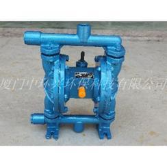 供应气动隔膜泵--气动隔膜泵的销售