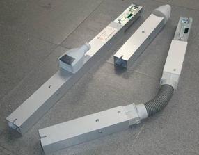 施耐德照明母线槽(KBA&KBB-20A-40A)